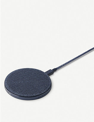 THE CONRAN SHOP: Native Union DROP wireless charging mat