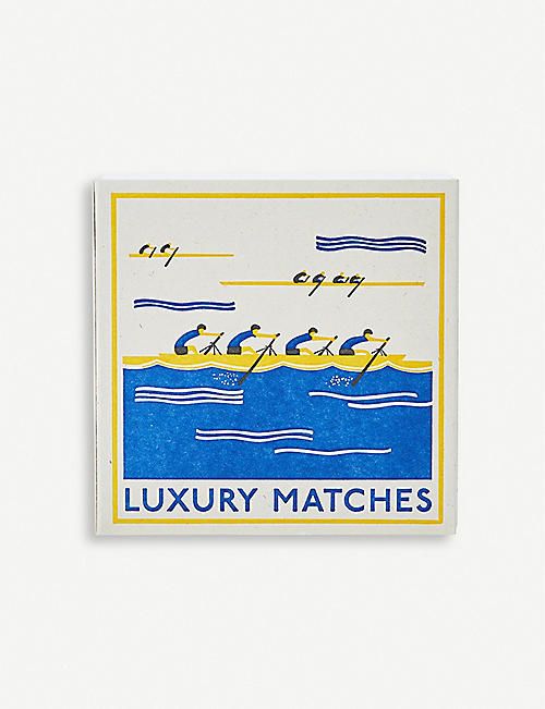 THE CONRAN SHOP: Archivist Rowers Matches set of 150