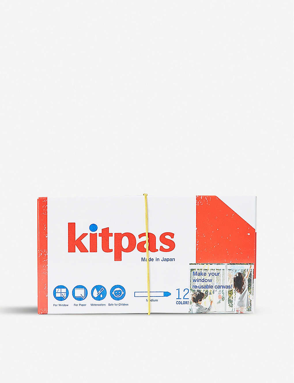 THE CONRAN SHOP: kitpas crayons pack of 12