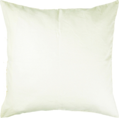 THE CONRAN SHOP Duck feather and down square cushion pad 50cm x 50cm
