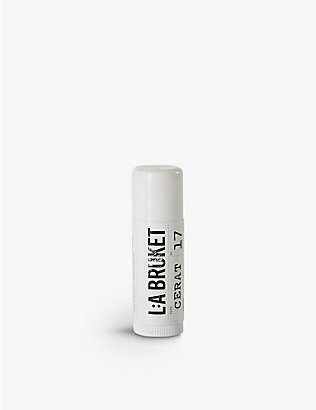 THE CONRAN SHOP: L:A Bruket Almond Lip Balm 15ml