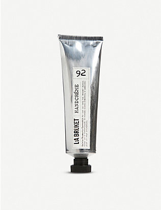 THE CONRAN SHOP: L:a Bruket No.092 sage, rosemary and lavender hand cream 70ml