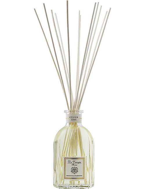 DR. VRANJES Dr Vranjes Ginger and Lime scented diffuser 500ml