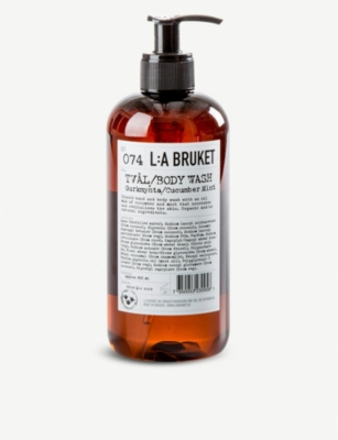 THE CONRAN SHOP No.74 Liquid Soap Cucumber & Mint, 450ml