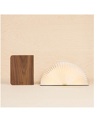 THE CONRAN SHOP Max Gunawan book lamp 21.5cm