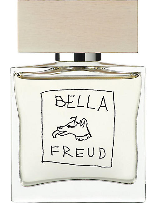 THE CONRAN SHOP Bella Freud Signature eau de parfum 50ml