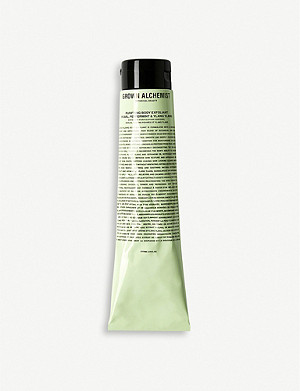 THE CONRAN SHOP Grown Alchemist Pearl, Peppermint and Ylang Ylang body exfoliant 170ml
