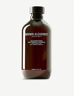 THE CONRAN SHOP Grown Alchemist Balancing toner 200ml