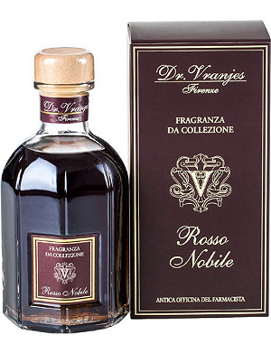THE CONRAN SHOP Dr. Vranjes Rosso Nobile scent diffuser 500ml