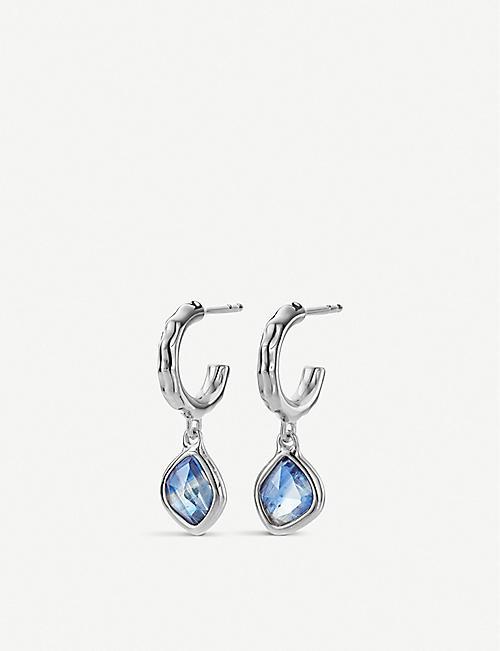 f273f7b15 Earrings - Jewellery - Accessories - Womens - Selfridges | Shop Online