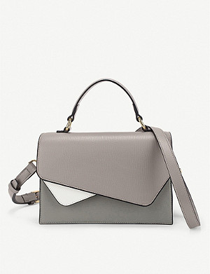 FOLLI FOLLIE Style Layers leather handbag