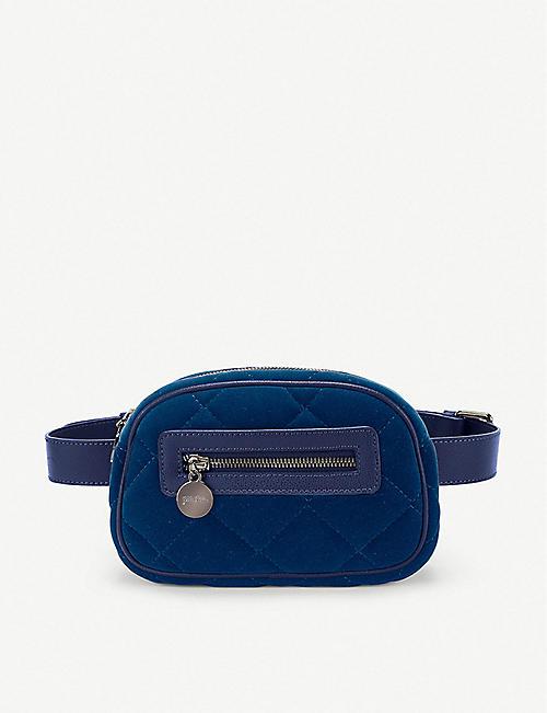 e290bac7388 FOLLI FOLLIE - Belt bags - Womens - Bags - Selfridges | Shop Online