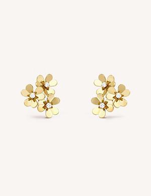 26f18cded16e5 VAN CLEEF   ARPELS - Jewellery   Watches - Selfridges