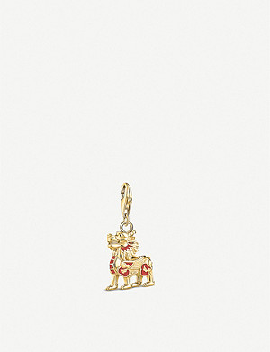 THOMAS SABO Chinese New Year sterling silver Pixiu charm