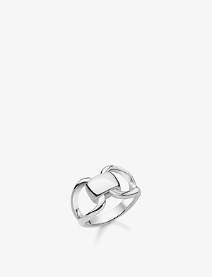 THOMAS SABO HERITAGE  STERLING 银 搭扣  RING