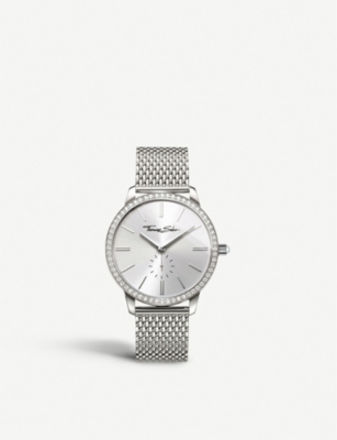 THOMAS SABO WA0316 Glam Spirit stainless steel watch