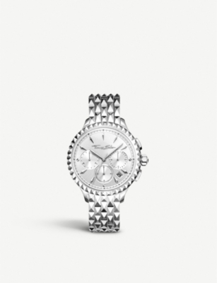 THOMAS SABO WA0345201201 Rebel at heart chronograph watch