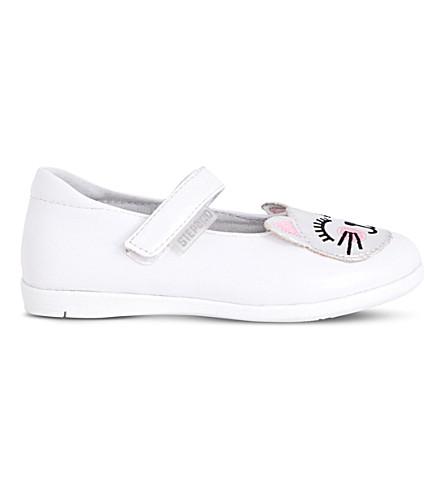 a75b895a897a STEP2WO - Mary Jane Miaow shoes 3-7 years