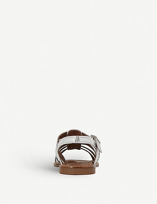 STEP2WO Marla Marla leather sandals 5-10 years