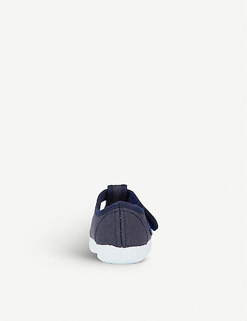 STEP2WO Mitch canvas t-bar shoes 6 months – 7 years