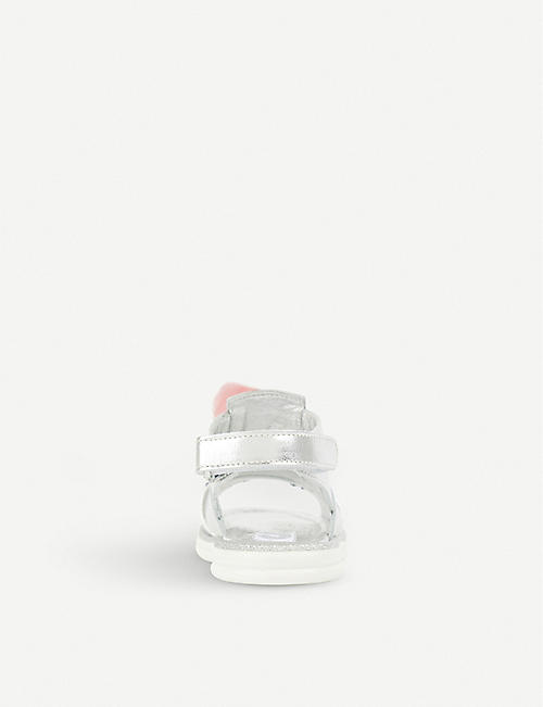 STEP2WO Betty leather sandals 1 year – 6 years