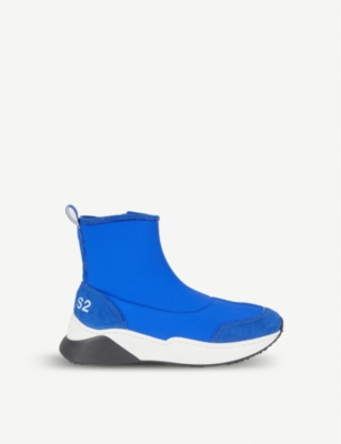 STEP2WO Stretch sock scuba trainers 6-10 years