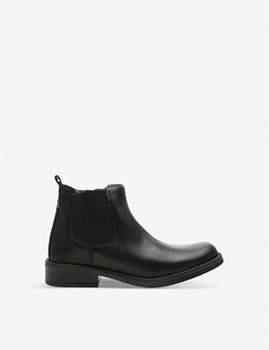 STEP2WO Marco leather Chelsea boots 7-10 years