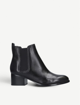 RAG AND BONE Walker leather Chelsea boots