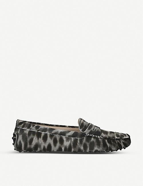 22cb4f8e9 TODS - Shoes - Selfridges   Shop Online