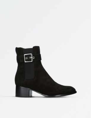 RAG AND BONE Wilson suede ankle boots