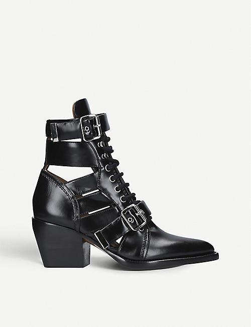 8886d9f844 Ankle boots - Boots - Womens - Shoes - Selfridges | Shop Online