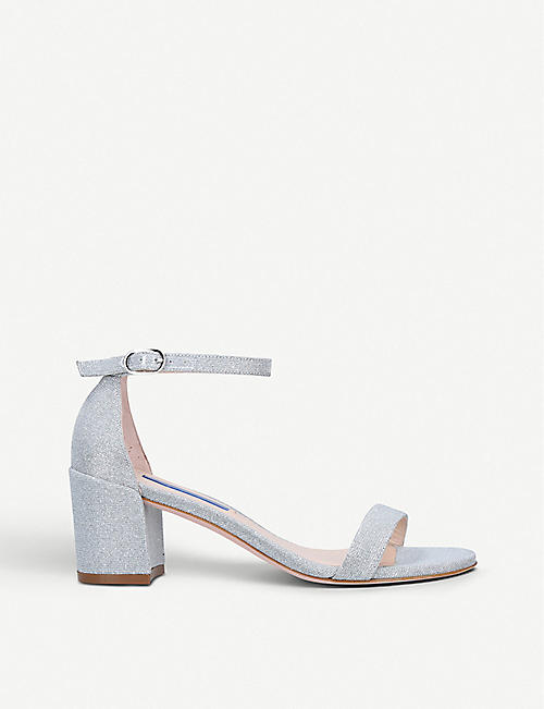a75129975ff Mid heel - Heeled sandals - Sandals - Womens - Shoes - Selfridges ...