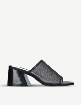 RAG AND BONE Emmy open-toed mules