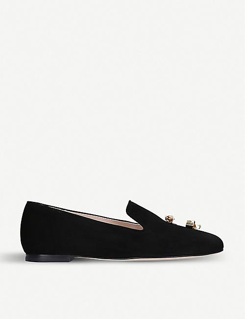 0eb758894c91 Flats - Womens - Shoes - Selfridges   Shop Online