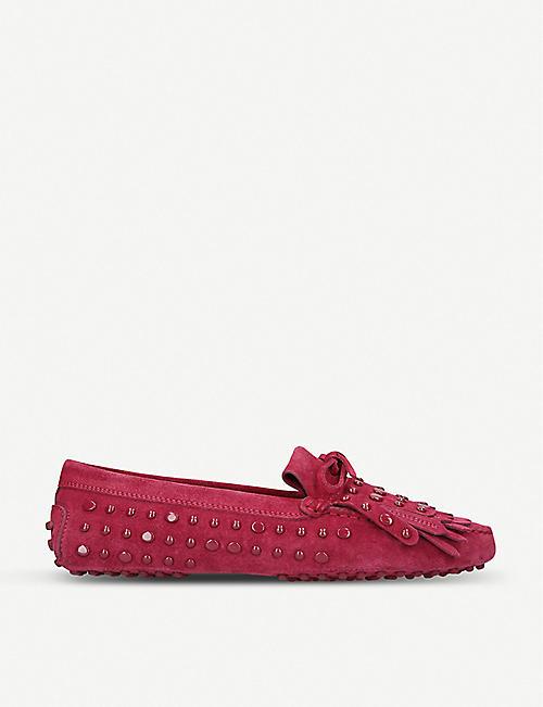 TODS - Shoes - Selfridges  ba36b37d0dc45