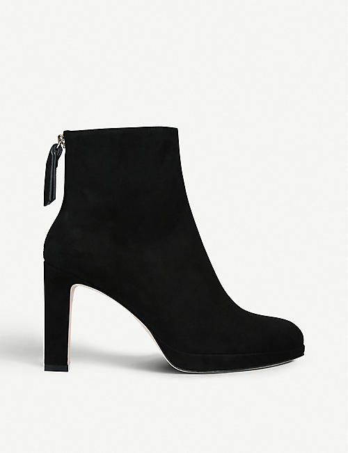 882ccb870be27 Ankle boots - Boots - Womens - Shoes - Selfridges