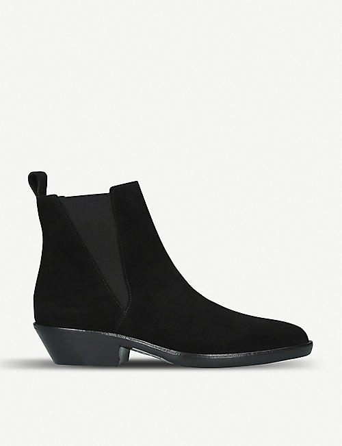 d010f82db ISABEL MARANT Drenky suede ankle boots. ISABEL MARANT Drenky suede ankle  boots. Quick Shop