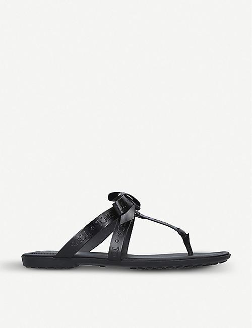 db4a3f3dacd2 Flip flops - Sandals - Womens - Shoes - Selfridges