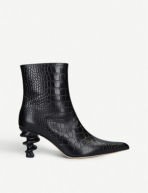 81e3cf29c2cd Ankle boots - Boots - Womens - Shoes - Selfridges | Shop Online