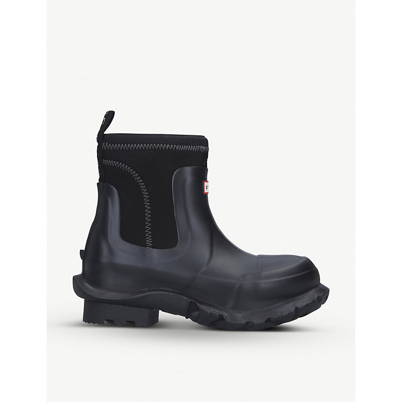 Stella Mccartney Boots WELLINGTON NEOPRENE BOOTS