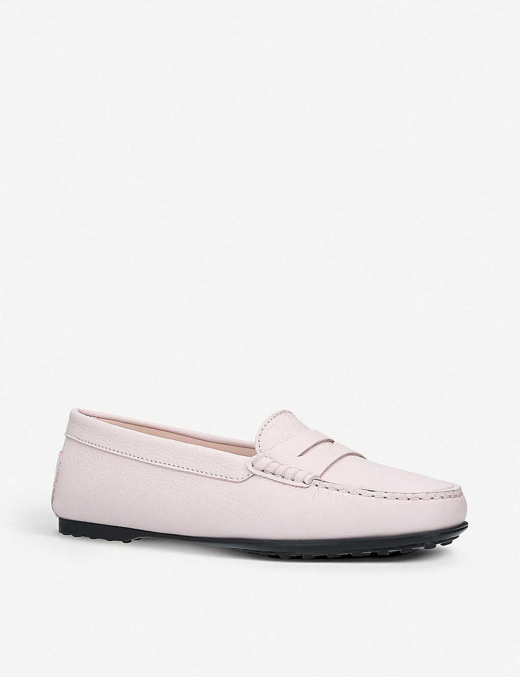 9c92ab00d68 ... City Gommino leather penny loafers - Other ...