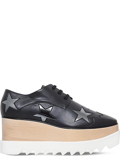 Chaussures De Sport Pour Les Femmes En Vente, Blanc, Cuir Écologique, 2017, 2,5 3,5 5,5 7,5 Mccartney Stella