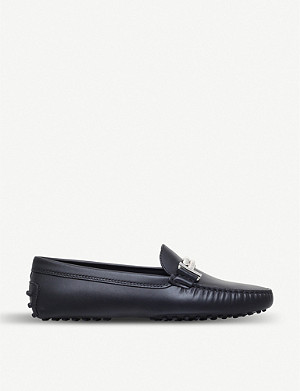 TODS Gommini driving shoes