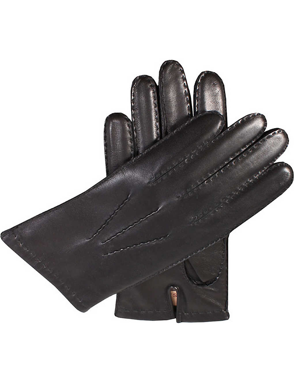 ee2ec8d52 DENTS - Cashmere-lined nappa-leather gloves | Selfridges.com