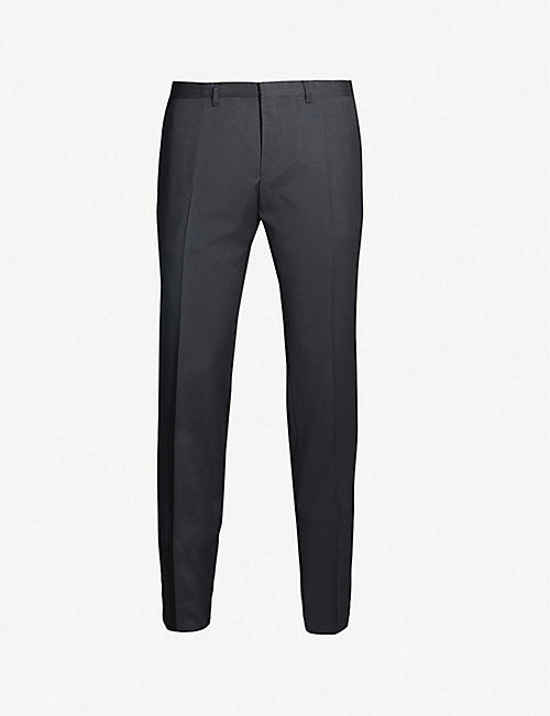 BOSS Wave wool trousers