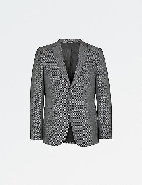 f17b8904a0c72b Formal blazers - Blazers - Clothing - Mens - Selfridges | Shop Online
