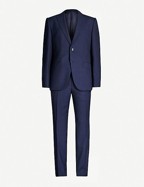 fc8587331 Boss Mens - Shirts, Suits, Shoes & more | Selfridges