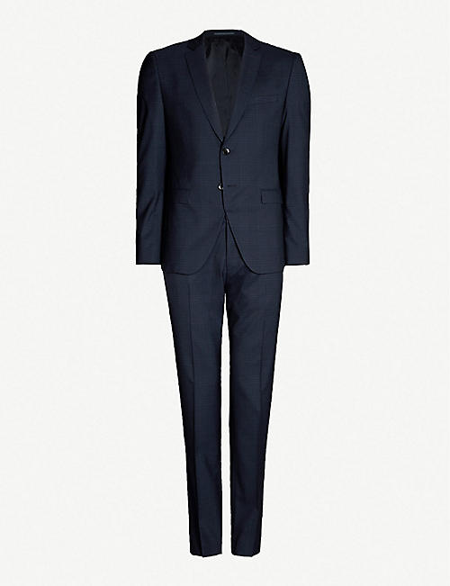 ffc265057 BOSS - Clothing - Mens - Selfridges | Shop Online