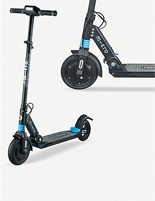 MICRO SCOOTER: Merlin adult electric scooter