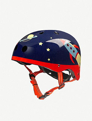 MICRO SCOOTER Retro Rocket small helmet